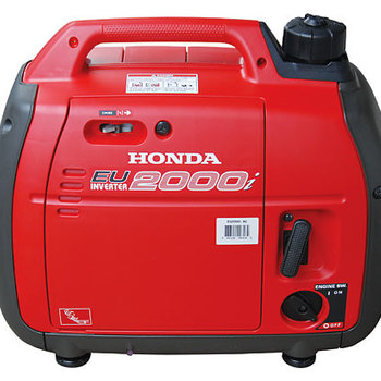 Rent Honda 2000w Super Quiet Generator