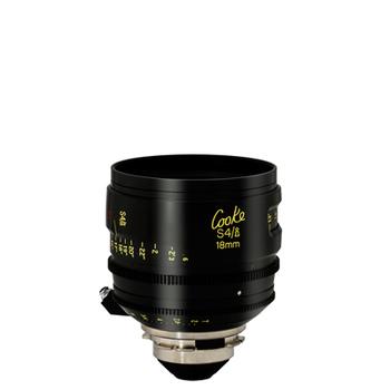Rent Cooke 18mm S4/i T2 PL-Mount
