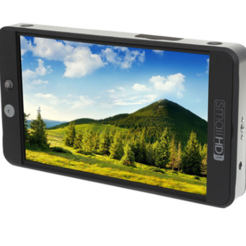 "Rent SmallHD 702 Bright 7"" HD Monitor"