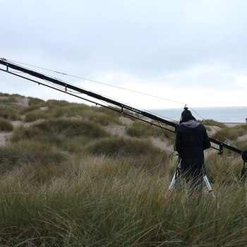 Rent 8' to 18' Jib with Head