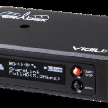 Rent Teradek Vidiu  Pro HD Encoder