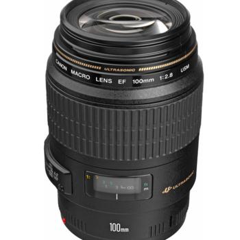 Rent Canon 100mm f2.8 Macro Lens