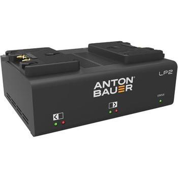 Rent Teradek Bolt 300 HD-SDI/HDMI Tx/Rx + 2 Anton Bauer GoldMount Batteries + AB LP2 Charger
