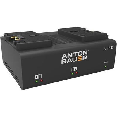 Anton bauer lp2