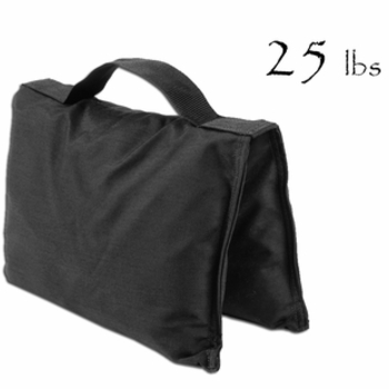 Rent Four 15 lb Sandbags