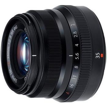 Rent Fujinon 35mm WR Lens F2