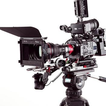 Rent Sony PXW-FS7 Camera Package