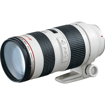 Rent Canon 5D Mark III Package w/ Canon DSLR Zoom Lens