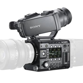 Rent Sony PMW-F5 CineAlta Digital Cinema Camera w/ 4K Upgrade