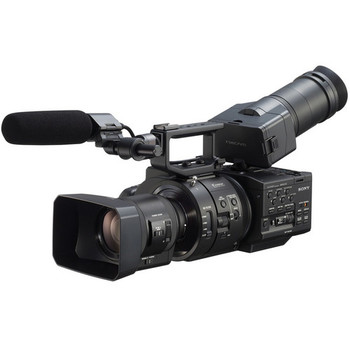 Rent Sony FS700 ENG Camera