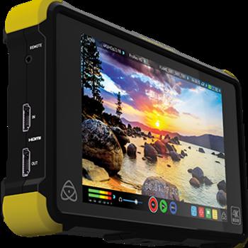Rent Atomos Shogun 4K Recorder and Monitor