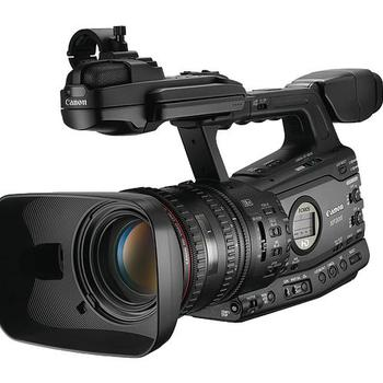 Rent Canon XF305 Camcorder