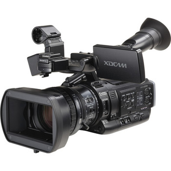 Rent Sony PMW-200 Camcorder