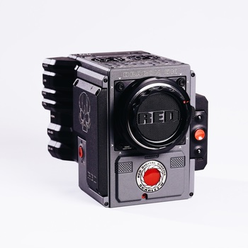 Rent RED Scarlet-W Body
