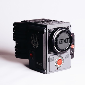 Rent Red Scarlet-W (Minimalist Package)