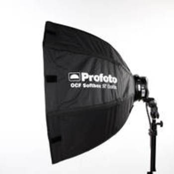 Rent Profoto 2' Octagonal Off-Camera Flash Softbox