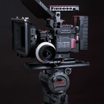 Rent RED Helium 8K S35 Epic-W Complete Package With Lenses
