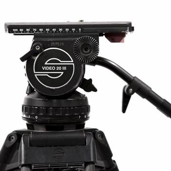 Rent Sachtler Video 20 III Tripod