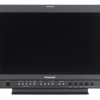 Rent Panasonic BT-LH1700 17-in Widescreen LCD Monitor