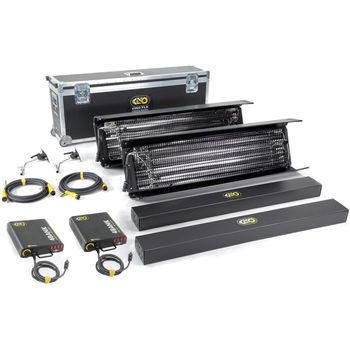 Rent Kino Flo Gaffer 4' 4Bank 2 Light Kit
