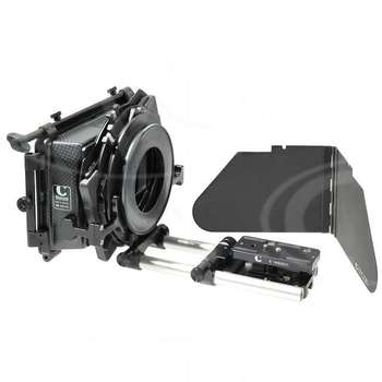Rent Chrosziel 450-R2 MatteBox w/ rails