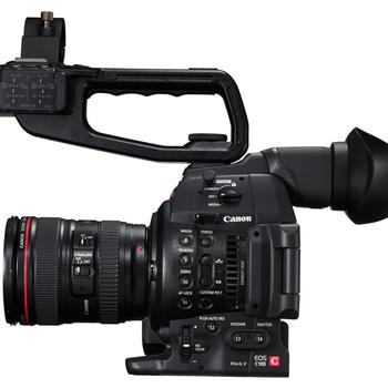 Rent Canon Cine Kit
