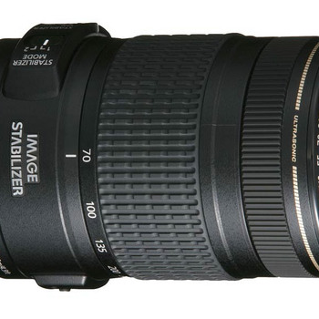 Rent EF 70-300 f4-5.6 Canon Lens