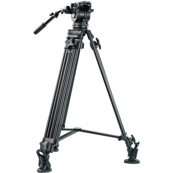 Rent Counter Balanced Fluid Head Tripod
