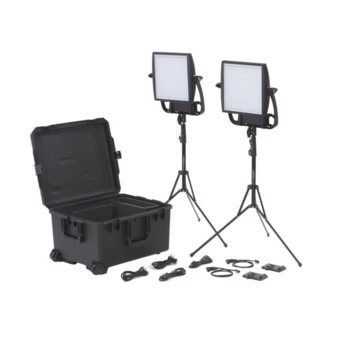 Rent 2 Light Astra Kit (Brightest Versions)