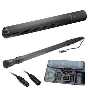 Rent Sennheiser MKH 8060 - Short Gun Condenser Microphone
