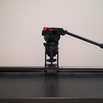 Rent Kessler Pocket Dolly with Sachtler FSB 10 head