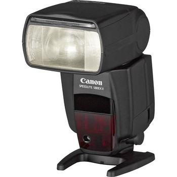 Rent Canon Speedlite 580ex II Flash EX Flash