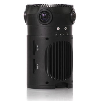Rent Z Cam S1 360 VR Camera Kit