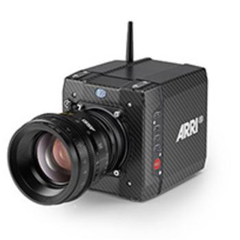 Rent Arri Alexa Mini full package with WCU-4 Follow focus system