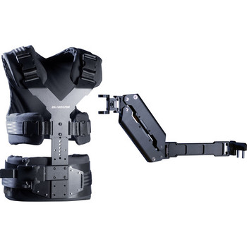 Rent Glidecam Smooth Shooter Arm, Vest, and XR-PRO Kit