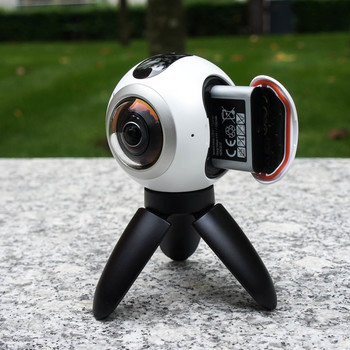 Rent 360 Video Grab Kit with Spatial Sound - READY TO SHOOT