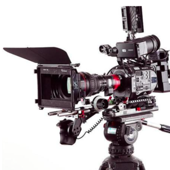 Rent Sony PXW-FS7 4K Camera Package