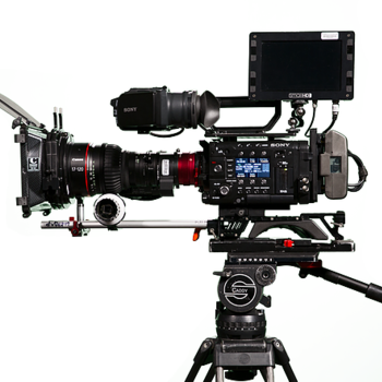 Rent Sony PMW-F5 4k Camera Package