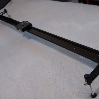 Rent Camera Slider Track - 4ft