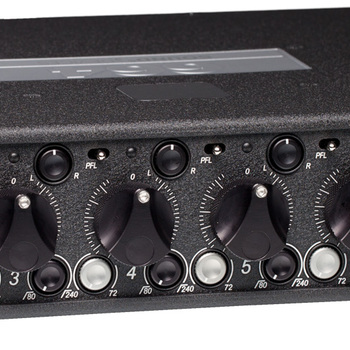 Rent Sound Devices 664 Mixer Kit