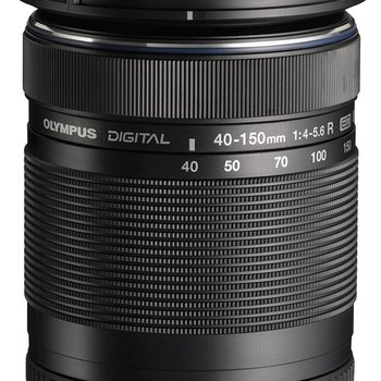 Rent Olympus Lens 40- 150 mm for 4k Photo/Video