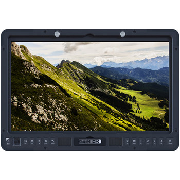 Rent SmallHD 17in Production Monitor (1703-P3) (Gold-Mount Adapt)