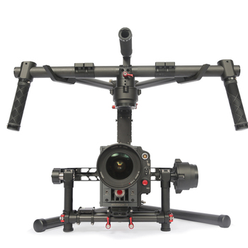 Rent DJI Ronin Complete Kit (w/ Extension Arms)