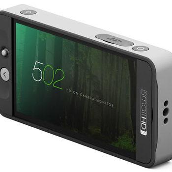 Rent SmallHD 5in (HD502)