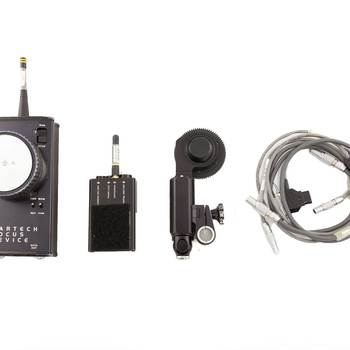 Rent Bartech Wireless Follow Focus Complete Kit