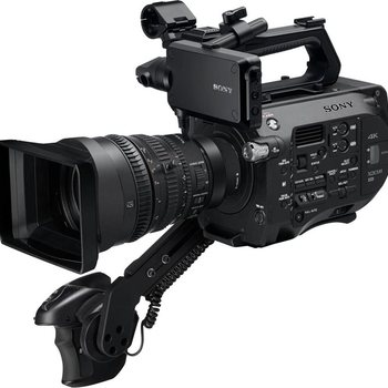 Rent Sony FS7 Package
