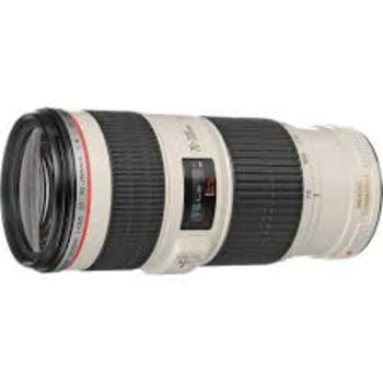 Rent 70-200 IS F4