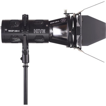Rent HIVE LIGHTING Wasp 100-C Omni-Color LED Light Kit