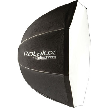 "Rent Elinchrom 39"" Rotalux Deep OctaBox with Profoto and HIVE speed ring"