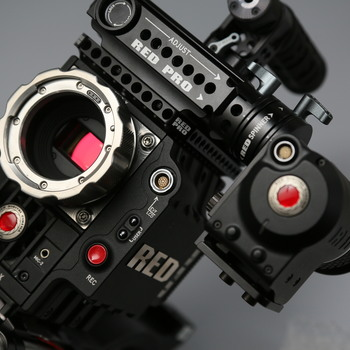 Rent RED Epic-X Dragon PL Mount Package